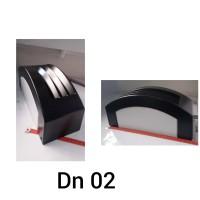 LAMPU DINDING OUTDOOR DN02 AK8035