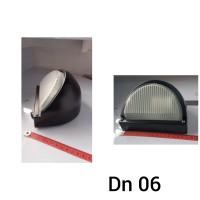 LAMPU DINDING OUTDOOR DN 06 AK-A1061 LTG