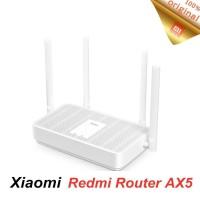 Xiaomi Mi Router AX5 2.4G/5.0GHz Dual Band Wireless Router 4 Antenna
