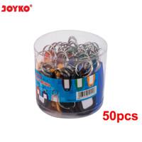 Key ring Joyko / Gantungan kunci joyko KR-8 (50pcs)