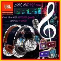 JBL VJ-086 BH ORIGINAL WIRELESS HEADPHONE BLUETOOTH HIFI AUDIO HEADSET