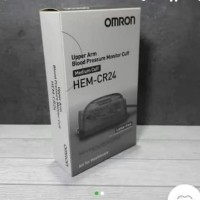 Manset Omron Medium CR 24 ( ukuran 22-32