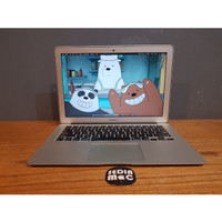 Macbook Air 13 MMGG2 2015 256GB Spek Mirip MQD42 bukan MQD32