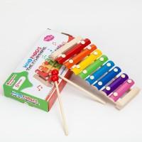 Mainan Alat Musik Anak Kulintang / Mainan Anak Alat musik Xilophone