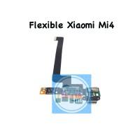 Flexibel Connector Charger Xiaomi Mi4 Mi 4 LTE Original Terlaris New