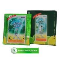 Adem Sari Sachet Minuman Kesehatan [1 Box/ 5 Sachet]