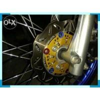 az- Disc Brake Piringan Cakram Depan Floating Motor Honda Vario
