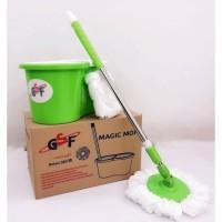 Pel magic mof GSF G 433