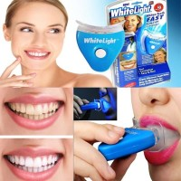 WhiteLight Teeth Whitening Pemutih Gigi LED Revolusioner Berteknologi