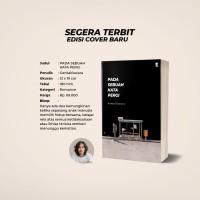 Pada Sebuah Kata Pergi (Cover Baru) - Genta Kiswara - Gradien