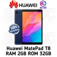 Huawei MatePad T8 2/32 RAM 2GB ROM 32GB GARANSI RESMI