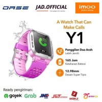 imoo Watch Phone Y1 High Quality Original Resmi