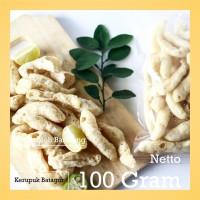 Batagor kering/ kerupuk batagor/ batagor gurih/ snack/ snack bandung/