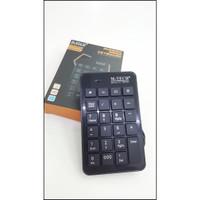 Keyboard Numerik M-Tech