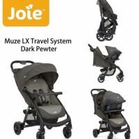 stroller joie muze ts/kereta dorong bayi murah/stroller joie