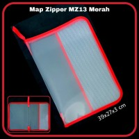 SOS Map Zipper MICROTOP MZ13 / Map Resleting / Map File / Map Tenteng