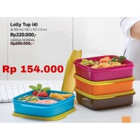 Tupperware Lolly Tup (4)