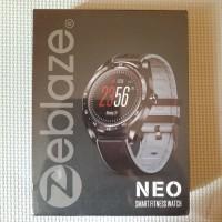 Smartwatch Zeblaze Neo Fitness watch new