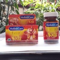 Ester C Kids Holisticare Exp Date panjang