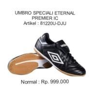 Sepatu Futsal Umbro Speciali Eternal Premier Ic Original Sf987