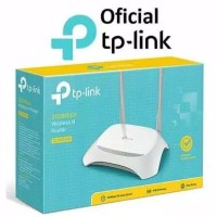 Tp-Link / Tplink Tl-Wr840N Wireless-N300 Router Tp961