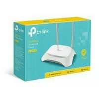 Tp-Link Tl-Wr840N 300Mbps Wireless N Router 2 Antenna Tp961