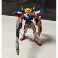 Action Figure Gundam Wing Gundam Original Bandai