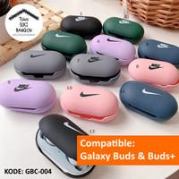 Samsung Galaxy Buds Buds+ Plus Hard Case NIKE LOGO Protector GBC-004