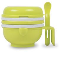 Baby Safe Multi Food Grinding Set Food Maker Penghalus Makanan Bayi