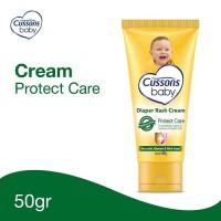 Cussons Baby Diaper Rash Cream 50gr