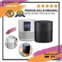 Bose Home 300 Portable Speaker Original - Hitam