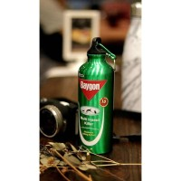TUMBLER BAYGON HIT UNIK LUCU BAGUS SPORT CUSTOM 500 ML Botol Minum