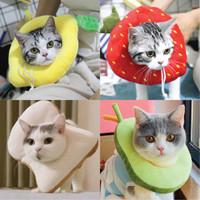 Corong Penutup Kucing Cone Protection Pelindung Leher Kucing Collar