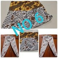 Celana Batik Boim | Celana Panjang Batik Anak | Celana Boim No.6