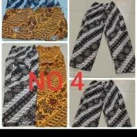 Celana Batik Boim | Celana Panjang Batik Anak | Celana Boim No.4