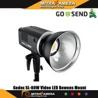 Godox SL-60W Video LED Bowens Mount SL60W White LED