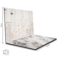 Alas Foto Lipat Tembok & Marmer / Background Foto Produk (WIL-17)