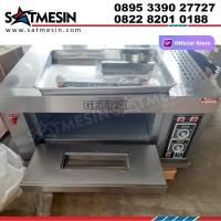 Murah Gas Baking Oven Getra RFL-11SS/ Oven Roti Gas