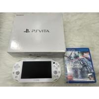 PS Vita Slim CFW Enso Henkaku FullGame + App 128GB Gundam Limited Ed