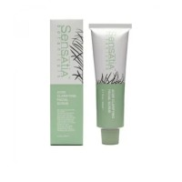 sensatia botanicals acne clarifying facial scrub 60ml