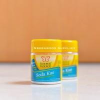 Soda Kue / Baking Soda - 81G (KOEPOE KOEPOE BRAND)