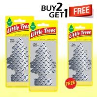 Buy 2 Get 1 FREE Little Trees Pure Steel