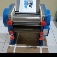 MESIN PENGGILING MIE/ NOODLE MAKER ELECTRIC DZM 160 TC