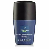 The Body Shop White Musk Sport Deodorant