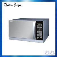 Sharp R-728(W)IN / R728IN Microwave Grill 1000 Watt [ 25 Liter ]