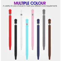 Case Silicone Silikon Apple Pencil 1 - 1st Gen