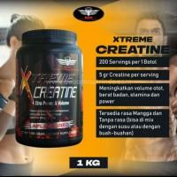bxn creatine powder 1000gram