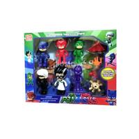 Figure PJ Mak | Mainan PJ Mek | Mainan dan Koleksi Anak PJ Mex