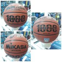 Bola Basket Mikasa BQ1000 Compact Size.6