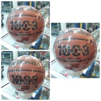 Bola Basket Mikasa BQ1000 Junior Size.5